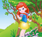 Hra - DisneyPrincessToddlerAurora