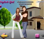Hra - Stylish Girl