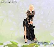 Hra - MarilynMonroe