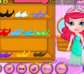 Hra - Baby Barbie Princess Costumes