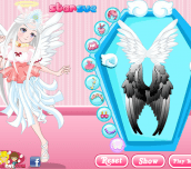 Hra - FlyingAngel