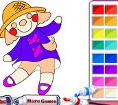 Hra - KidsColoringBook