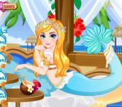Hra - Mermaid Spa