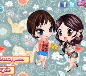 Hra - SistersWithCats4