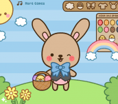 Hra - EasterTimeDressUp