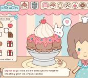 Hra - Sophia's Ice Cream