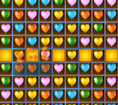 Hra - ValentineHeartBalloons