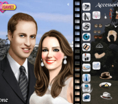 Hra - TheFamePrinceWilliam&KateMiddleton