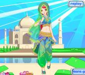 Hra - IndianSpecialDresses