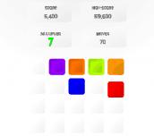 Hra - MixAndMatch