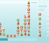 Hra - ChristmasPresentOverflow