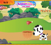 Hra - Puppy Adventures