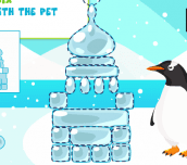 Hra - Penguin Care