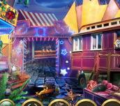 Hra - CircusRomance