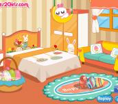 Hra - EasterBedroomDesign