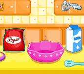 Hra - CandyCakeMaker