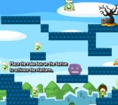 Hra - Boy Robot Adventure