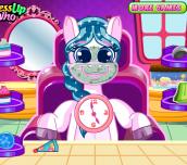 Hra - PonyMakeover2