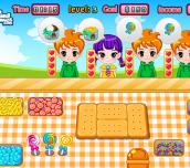 Hra - CandyShopMaker