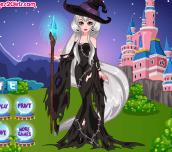 Hra - WizardMakeover