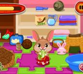 Hra - BunnyCare
