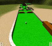 Hra - Mini World of Golf Ball