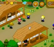 Hra - CattleTycoon