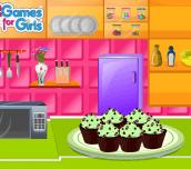 Hra - CupcakePartyMintCupcakes