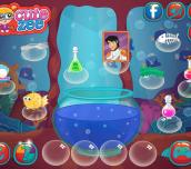 Hra - Ariel'sPrincessSpell