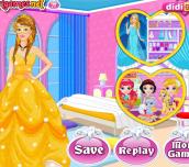 Hra - DisneyMasqueradeBall