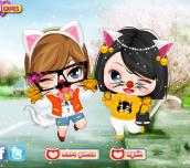 Hra - KittyCats