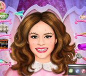 Hra - Violetta Makeover 2