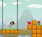 Hra - Cupid Love Adventure