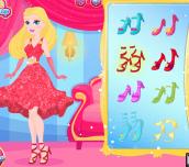 Hra - PrincessRoyalSalon