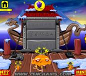 Hra - MonkeyGOHappyNinjas3