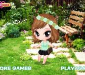 Hra - MintGirl4