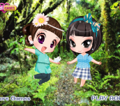 Hra - ForestGirl2