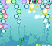 Hra - UnderseaBubbleShooter
