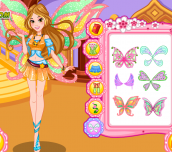 Hra - DisneyWinxPrincessClub