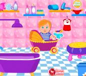 Hra - BabyHadleyMorningFun