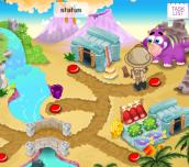Hra - Baby Zoo Jurassic