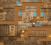 Hra - ThePyramidMaze