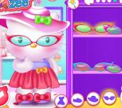 Hra - Hello Kitty Summer Break