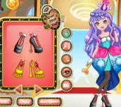 Hra - Ever After High Way Too Wonderland Madeline Hatter