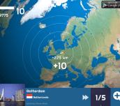 Hra - GlobeMaster3D