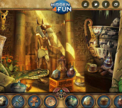 Hra - WondersOfEgypt