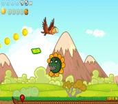 Hra - BirdsJoyride
