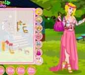 Hra - PrincessTeamBohemian
