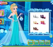 Hra - FrozenCostumeParty