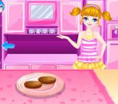 Hra - BurgerandFries